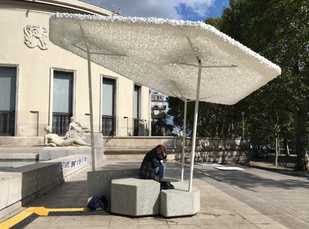 mobilier climatique