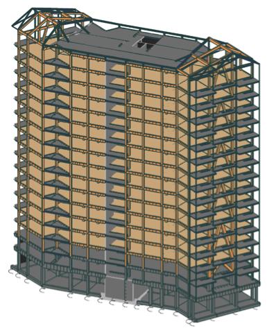 Silva - optimisation structurelle